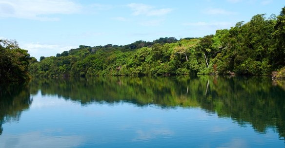 chagres river blog 1