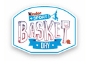 Kinder + Sport Basket Day