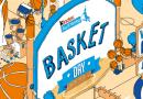 "Inscrivez-vous à l'opération ""Kinder Joy Of Moving Basket Day"""