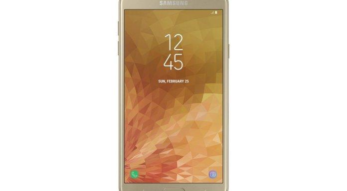 Unveiled Samsung Galaxy J4
