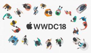 Apple WWDC 2018_2