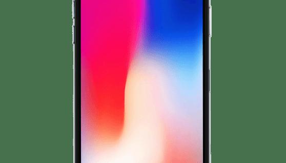 Dual sim iPhone