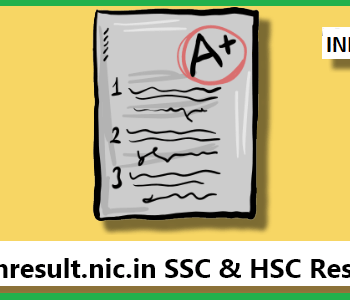 mahresult.nic.in results 2019