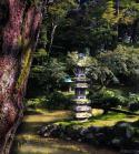 Around Japan - Kenrokuen Garden in Kanazawa by Matias Masucci
