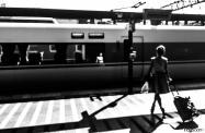 Around Japan - Thunderbird to Kanazawa by Matias Masucci