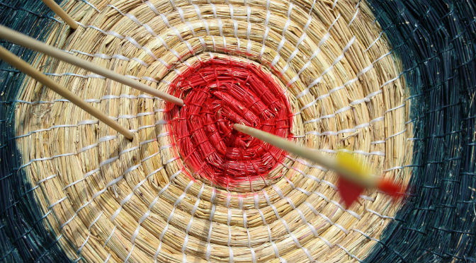zen in the art of archery Zen bow zen arrow - the life of master awa kenzo  furthermore, herrigel did not use the expression zen in the art of archery.