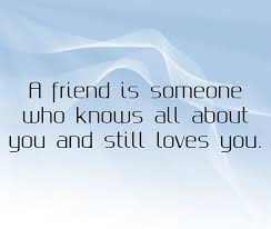 friend 8