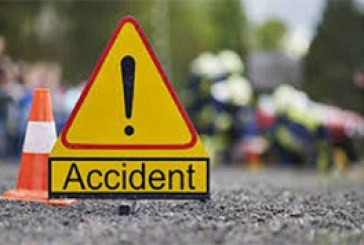 Student Pilot Met With An Accident At Shadnagar, Hospitalized