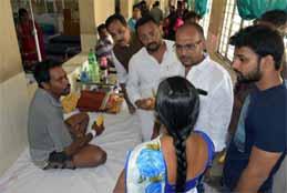 Congress Slams GHMC Over Rise In Dengue, Malaria Cases