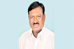 Ex-MLA Sanjeev Rao Dies Of Stroke In NIMS
