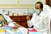 CM KCR to Review Lockdown, Monsoon on May 27 – IND TODAY