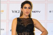Sara Ali Khan Thanks Her 'Maa Ki Maa' for Creating her 'Mommy'
