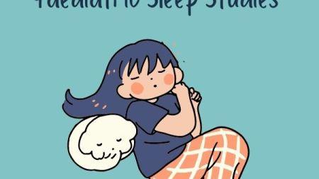 Paediatric Sleep Studies