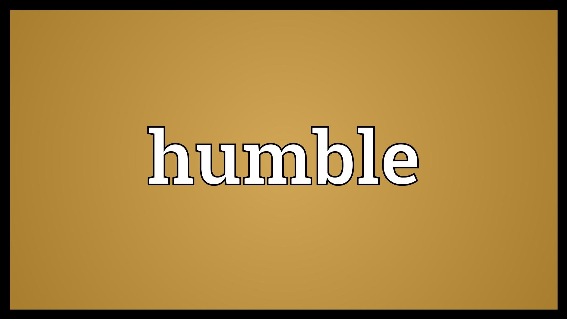 How God Exalts The Poor And Humbles The Rich