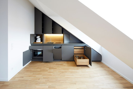 holzrausch-pythagoras kitchen opened