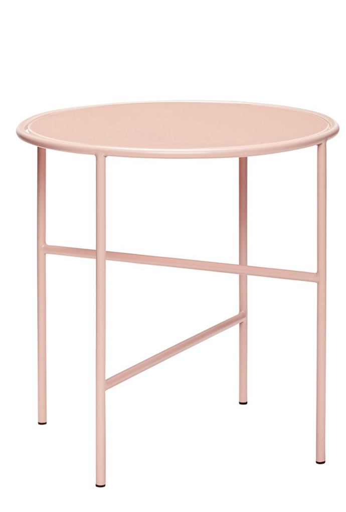 nude table hubsch