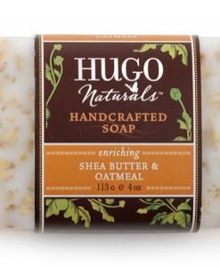 Handcrafted_Soap_Shea_Butter_Oatmeal