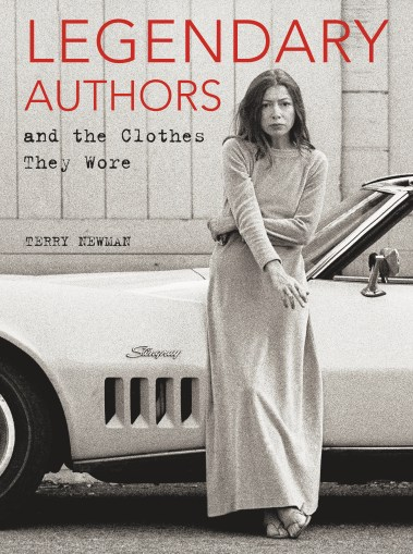 Authors and the Clothes They Wore (Harper Design)