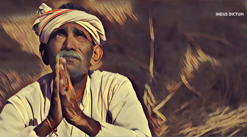 farmer sad watermark | Indus Dictum