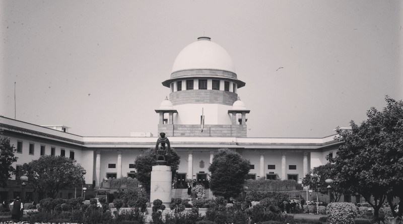 Supreme Court of India, New Delhi