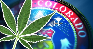 Colorado Cannabis Marijuana Tax Revenue