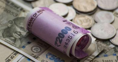 India Rupee economy - predictions and analysis by Mihir Baxi