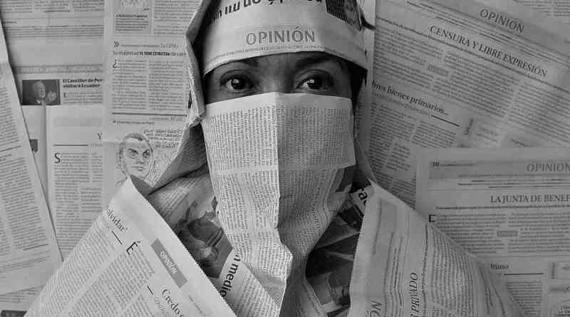 freedom of speech and expression in india and south asia (Credit: Ahdieh Ashrafi/Flickr CC BY-NC-ND 2.0)