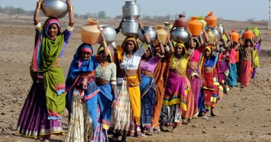 Rural women in India are the key to fighting climate change