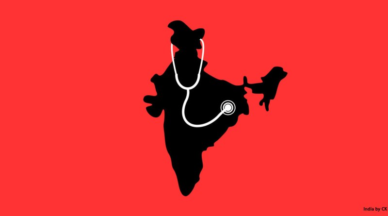 Meeting India's Healthcare Needs - National Health Protection Scheme