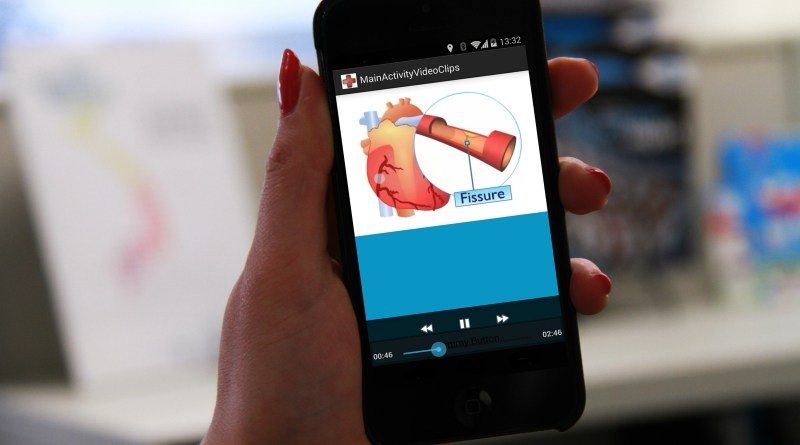 New Mobile App May Help in Addressing Heart Disease in Rural Areas