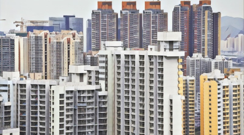 Over 81,300 unsold homes in top 7 cities are ready for possession