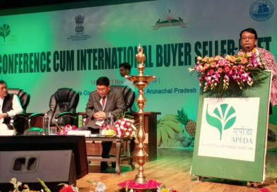 Arunachal holds international buyer-seller meet on agriculture & horticulture