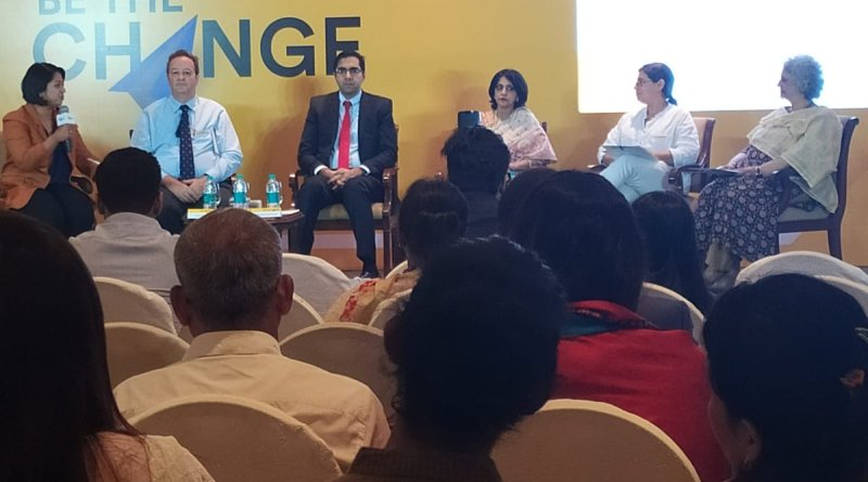 Birla Edu Trust hosts India's 1st mental health Conference to encourage dialogue