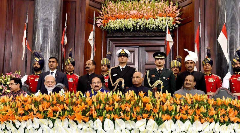 Constitution Day: President Kovind says Rights & Duties are two sides of the same coin