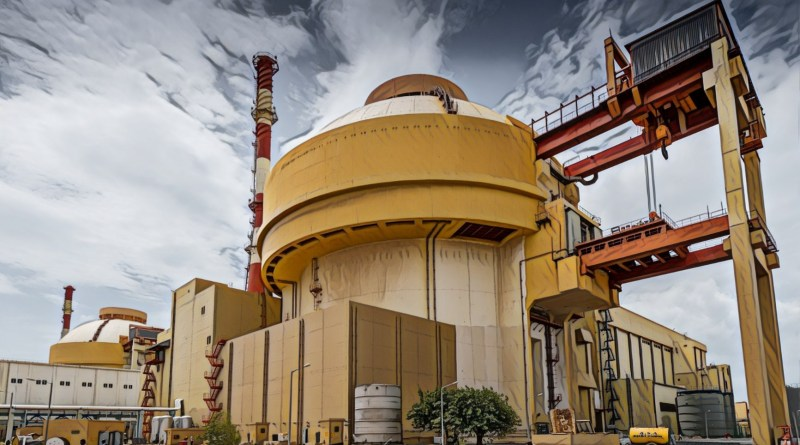 Cyber attack on Kudankulam Nuclear Power Plant, control access denied to malware infection