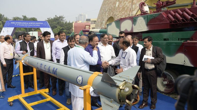 Defence Min: 274 Indigenous production projects worth Rs 62,852 Cr ongoing at DRDO
