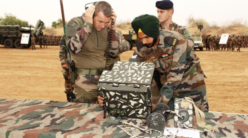 Indo-French joint military training Exercise Shakti-2019 concludes in Rajasthan