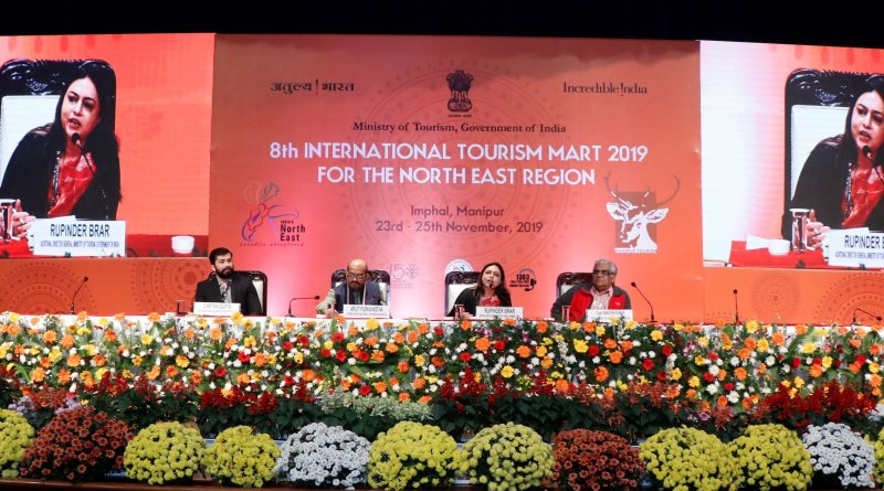 International Tourism Mart 2019 in Imphal focuses on sustainable tourism, B2B meet