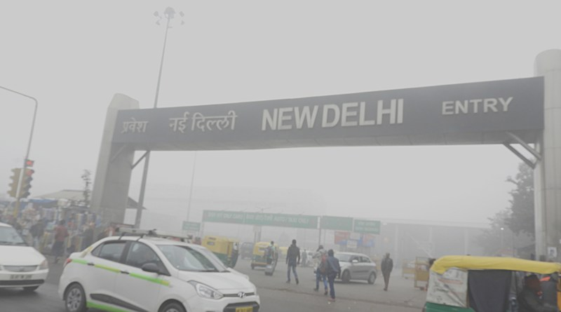 Environment Min: Delhi air quality improved since 2016 due to Govt efforts to reduce air pollution