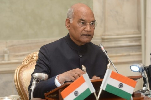 President launches endowment fund promoted by IIT Delhi alumni   Indus Dictum