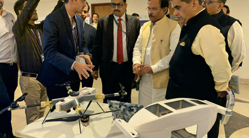 Shripad Naik: Defence (iDEX) conference brought all stakeholders on single platform