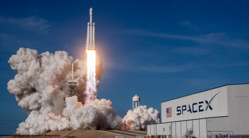 SpaceX Starlink has competition from a UK satellite co. backed by Boeing