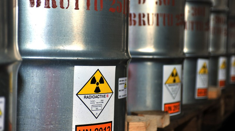Uzbekistan to supply 1,100 Tons of uranium ore concentrate to India: Atomic Energy Min