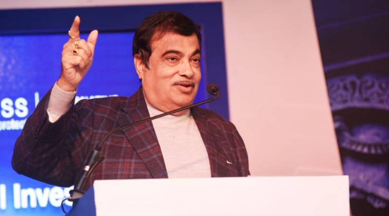 BS-VI vehicle emission norms effective April 2020 to curb pollution: Nitin Gadkari