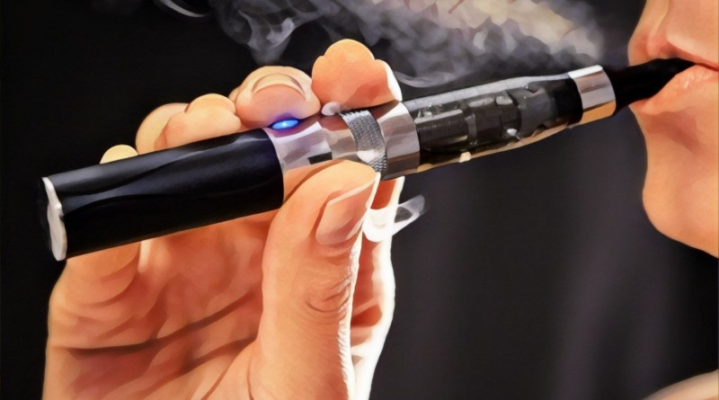 'E-cigarettes banned, Bill passes in Parliament; Sale, import & production prohibited': MoS Health