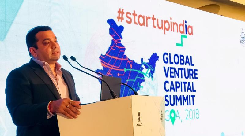 Goa Govt & Commerce Min to host Startup India Global Venture Capital Summit