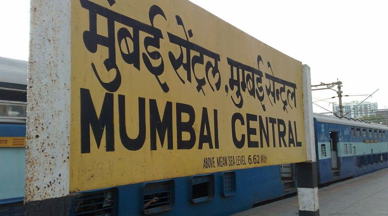 Mumbai Central gets 'Eat Right Station' Certification, 4-star rating by FSSAI: Railway Min