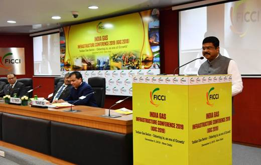 Dharmendra Pradhan Petrol Minister urges Auto sector to make bioenergy tech, says focus shifted from producer to consumer