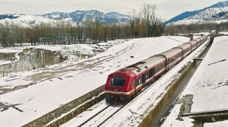 Record 300 railway locomotives produced in under 9 months of FY 2020 by CLW | Indus Dictum