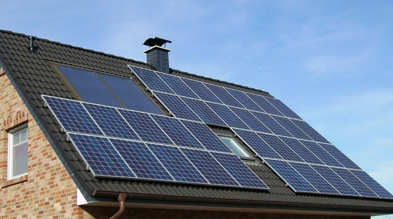 Solar Rooftops - Tapping The Vast Potential To Meet India's 100 GW Target